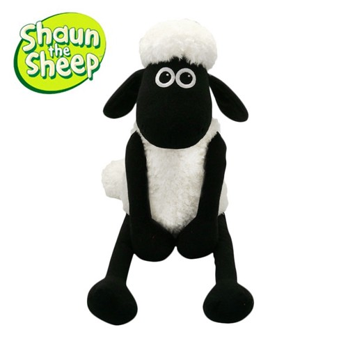 Boneka Shaun The Sheep Basic (30 cm)