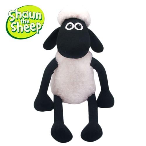 Boneka Shaun The Sheep Basic (50 cm)