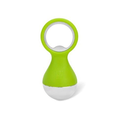 Umbra Wobble Bottle Opener - Green