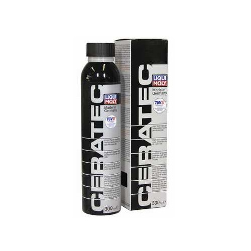 LiquiMoly Ceratec High-Tech Ceramic Wear Protection - 300 ml