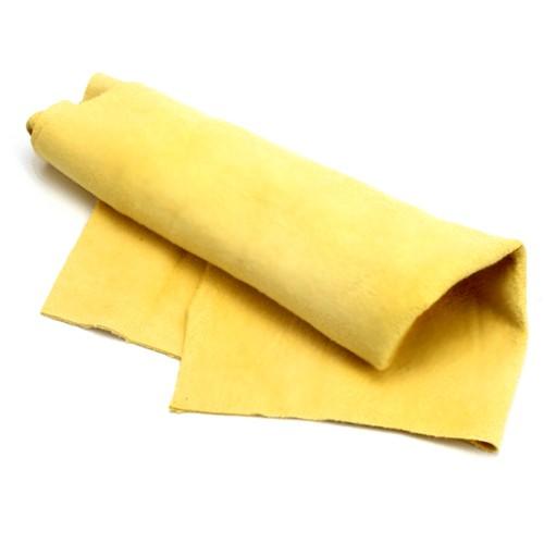 Lap Chamois SmartWax 43 x 32 cm - Yellow (2 Pcs)