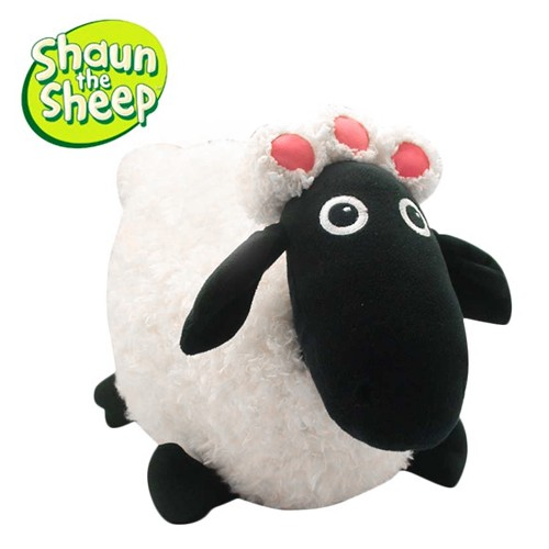 Boneka Shaun The Sheep Mama Timmy (40 cm)