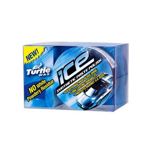 Turtle Wax ICE Synthetic Paste Polish 227 gr