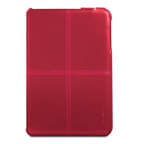 Marware C.E.O Hybrid Leather for iPad Mini - Red