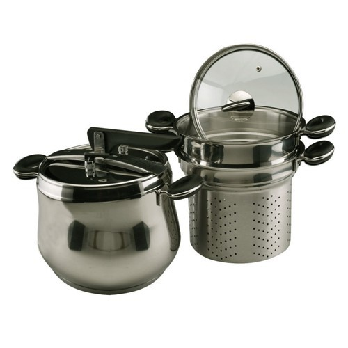 Oxone 5 in 1 Pressure Cooker (OX-1060F)