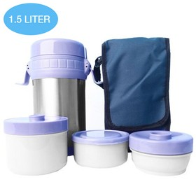 Shuma Vacuum Lunch Box (SHL