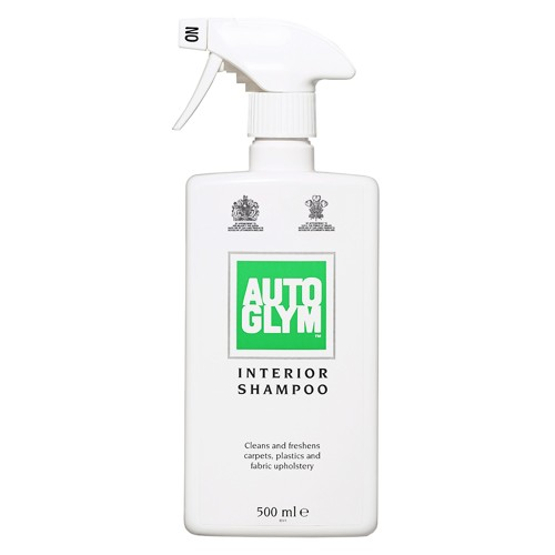 AutoGlym Shampoo Mobil Car Interior - 500ml