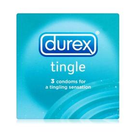 Durex Kondom Tingle 3S