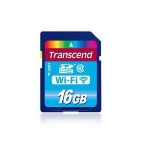 Transcend Memory Card Wi-Fi