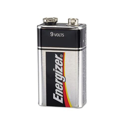 Energizer Baterai Alkaline 522 9V 1 (9V)