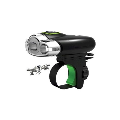 Energizer Lampu Sepeda LED - Front