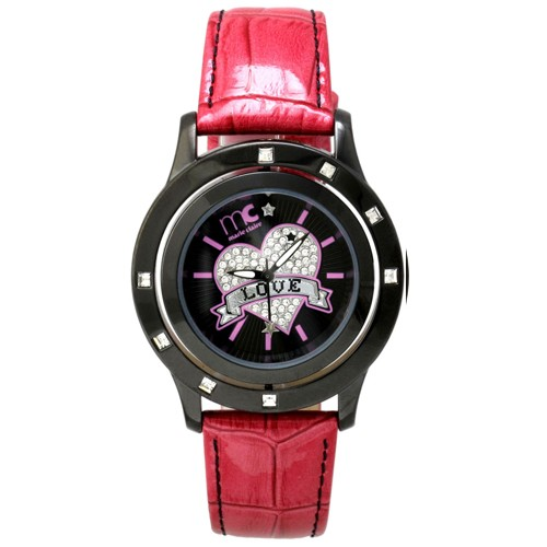 Marie Claire Watch MC2701 - Red