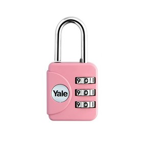 Yale Gembok Travel Lock YP1