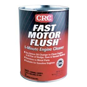 CRC Fast Motor Flush - 30oz