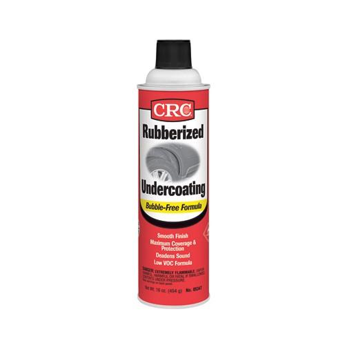 CRC Rubberized Undercoat 05347 - 16oz