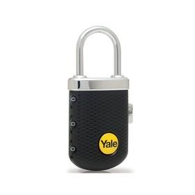 Gembok Yale Gem Lock YP3/31