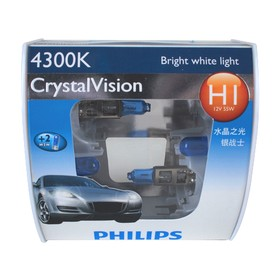 Lampu Mobil Philips - Cryst