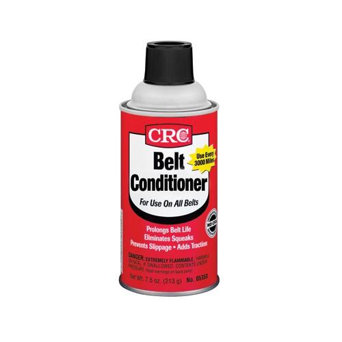 CRC Belt Conditioner 05350 7.5oz