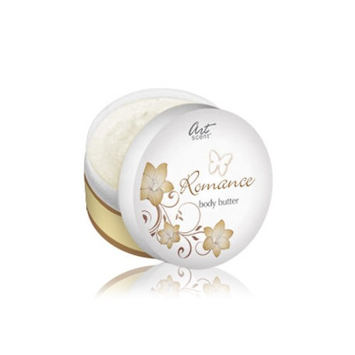 ArtScent Body Butter Romance for Female 250 ml