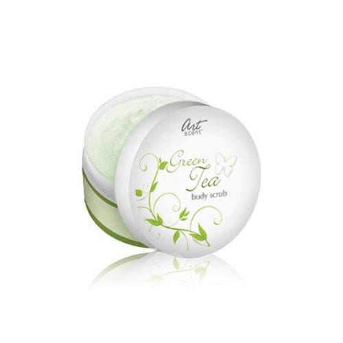 ArtScent Body Scrub Green Tea for Female 250 ml