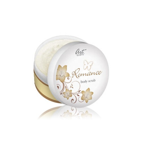 ArtScent Body Scrub Romance for Female 250 ml
