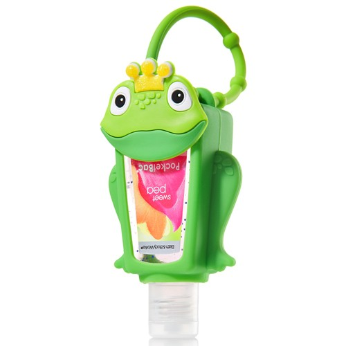 Pocketbac Holder Prince Frog