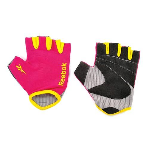 Reebok Sarung Tangan Fitness Glove [L]  - Magenta