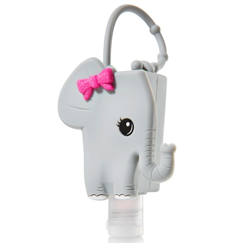 Pocketbac Holder Grey Elephant
