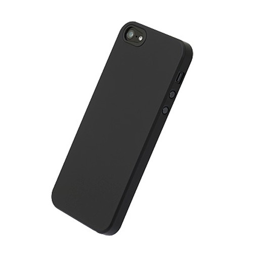 Power Support Air Jacket for iPhone 5 - Solid Black