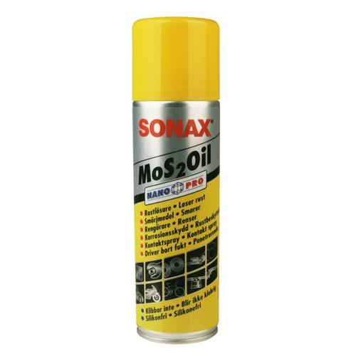 Sonax MoS2Oil Nano Pro - 400ml