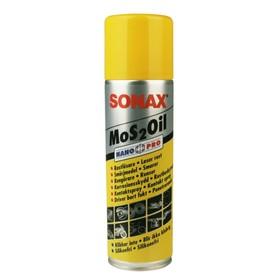 Sonax MoS2Oil Nano Pro - 40