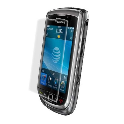 Capdase Screen Guard Aris for Blackberry Torch 9800