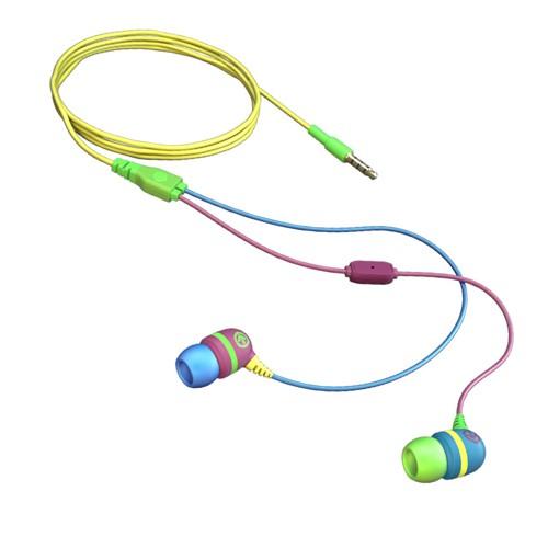 Aerial7 In-Ear Headphone Sumo  - Candy