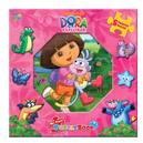 My First Puzzle Book : Dora