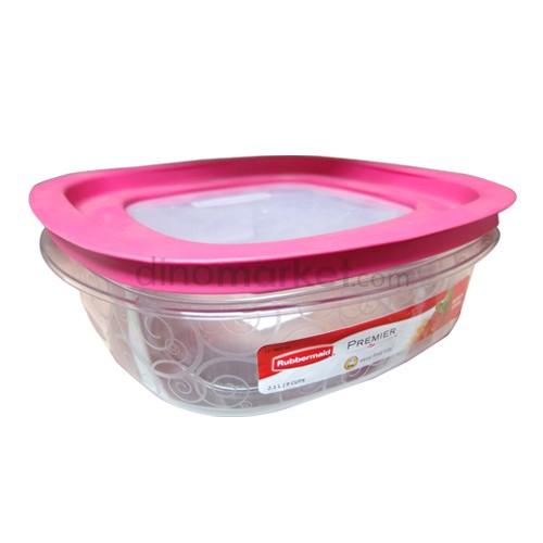 Rubbermaid Tempat Makanan OS (2.1 Liter)