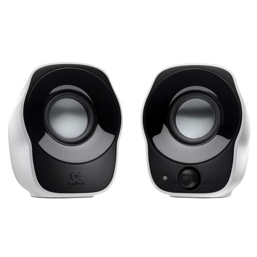 Logitech Speaker Z120 - White
