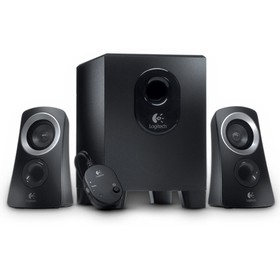 Logitech Speaker 2.1 Z313 -