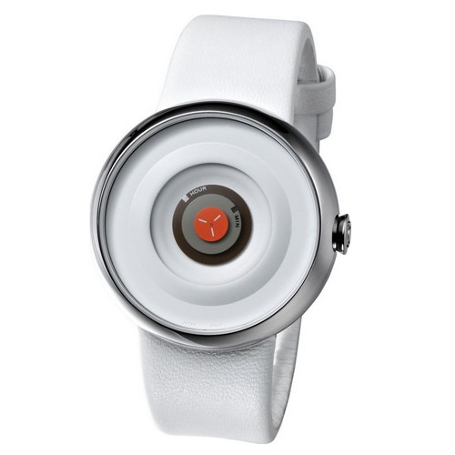 Jam Tangan TACS Drop-D TS1009A - White on White