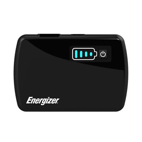 Energizer Power Bank Xpal Powerpack XP2000A 2.000 mAh - Black