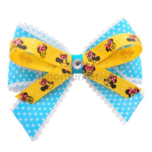 Callista Jepit Rambut - Honey Minnie