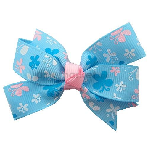 Callista Jepit Rambut - Sweety Blue