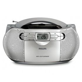 Philips Speaker BoomBox Por