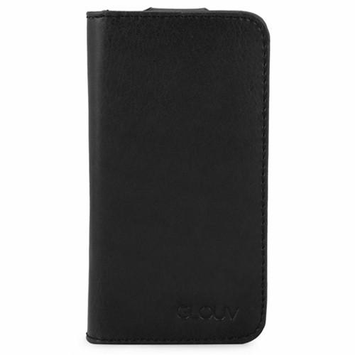 Glouv Case Executive for iPhone 5 - Black