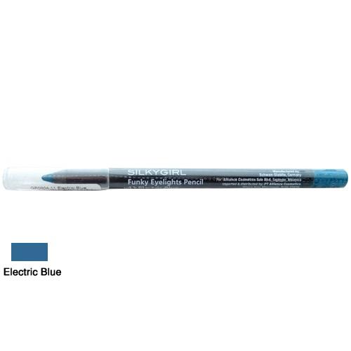 Eyeliner Pensil Silkygirl