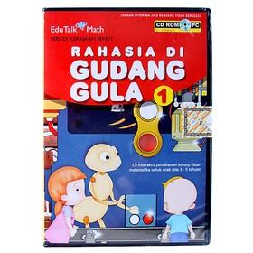 CD Edukasi Edutalk - Rahasi