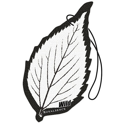 Carall CPF Royalsence Leaf Wild Pengharum Ruangan 1477 - White Kiss