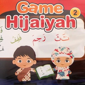 CD Edukasi Edutalk - Game H
