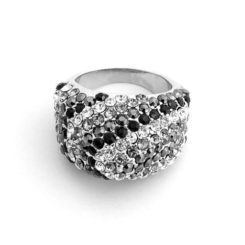 Cincin Jorya 800429B - Silver
