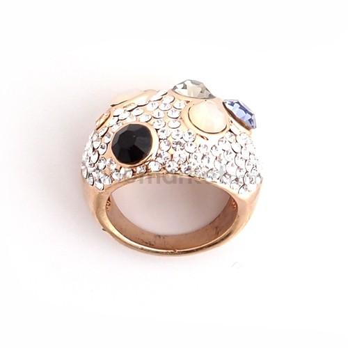 Cincin Jorya 800239 - Gold