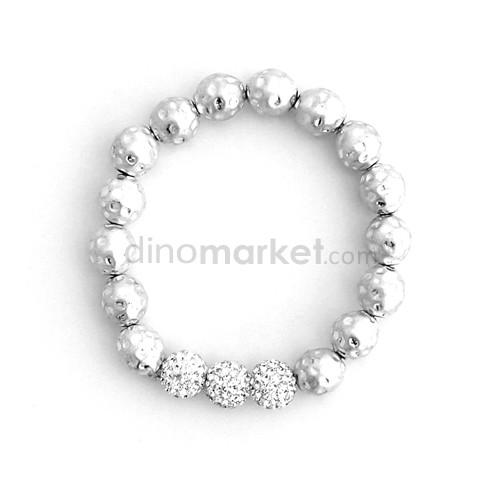 Gelang Jorya J0007 - Silver